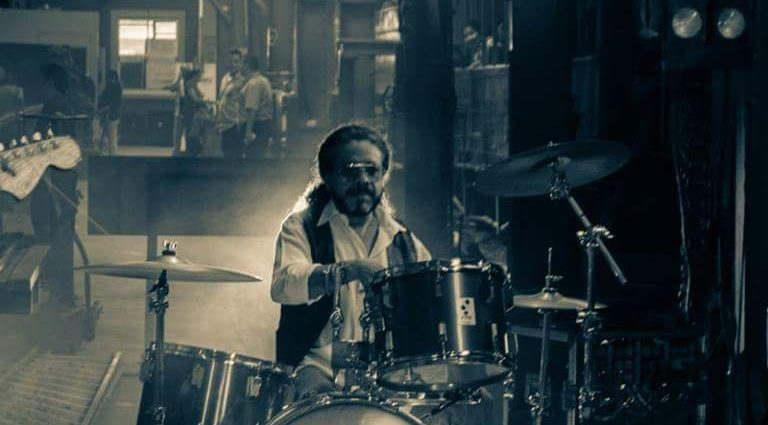 muere ex baterista de alux nahual lenin fernandez
