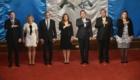 Condecoración a Embajador de Colombia 3