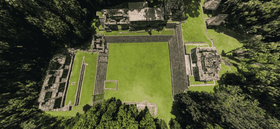 Petén Aventura en el mundo Maya