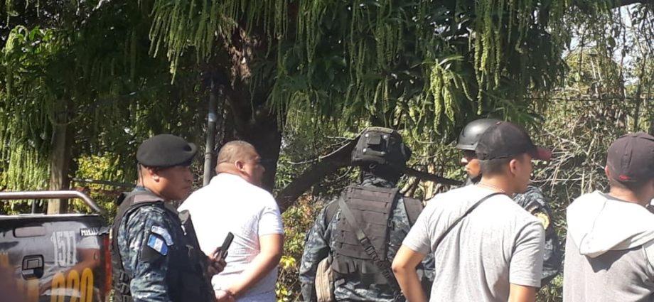Capturan a supuesto narcotraficante con fines de extradición