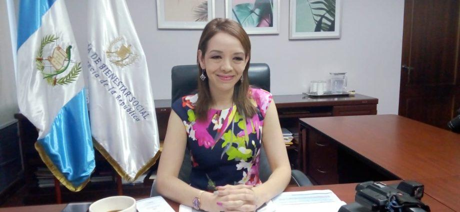 Secretaria de Bienestar Social de la Presidencia de Guatemala