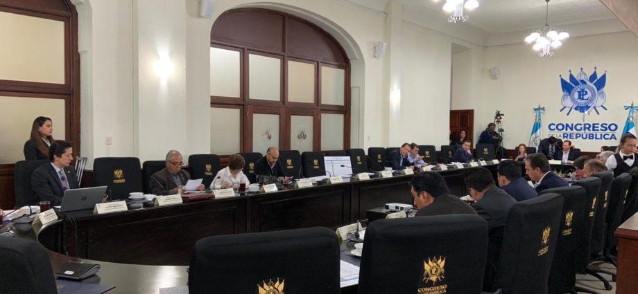 Ministerio de Salud Pública y Asistencia Social será ente ejecutor del Programa Crecer Sano