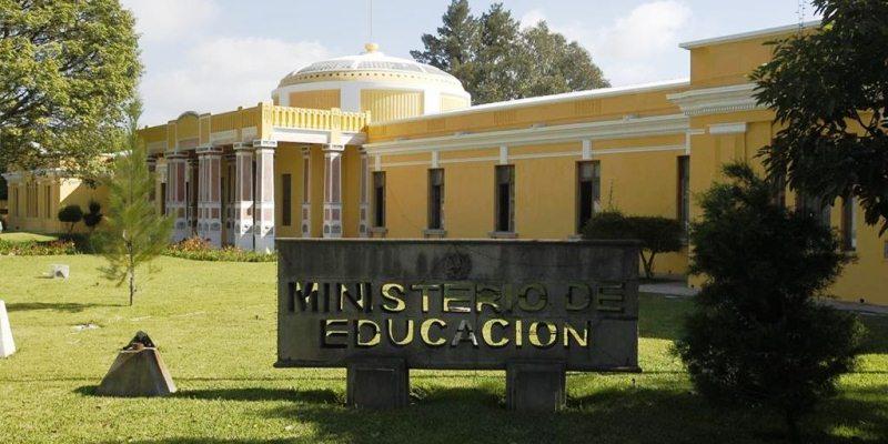 Mineduc Guatemala