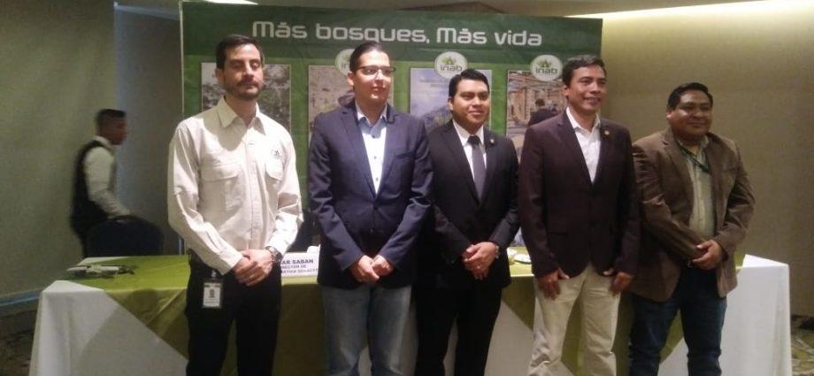 """INAB presenta la """"Calculadora de Carbón"""""""