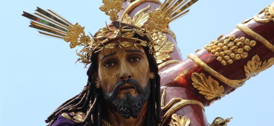 Jesús Nazareno de las Tres Potencias