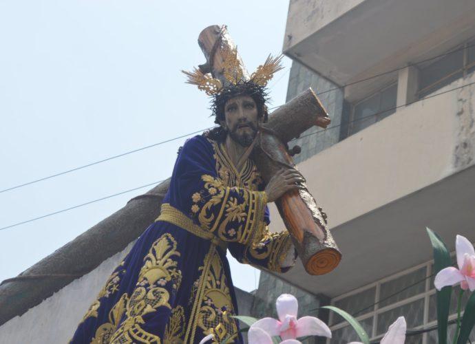 Jesús de Las Beatas de Belen, El Nazareno de la indulgencia