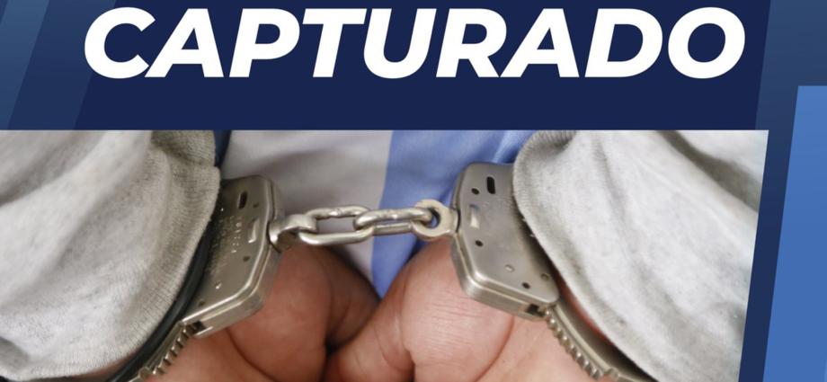maestro capturado por agresion sexual en sololá