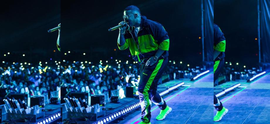 Daddy Yankee comparte video de Guatemala