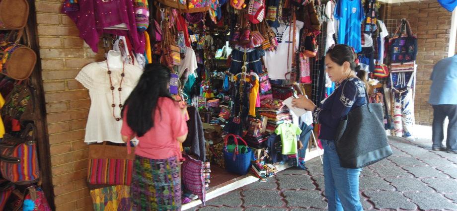 mercado de artesanía zona 13 ciudad de guatemala