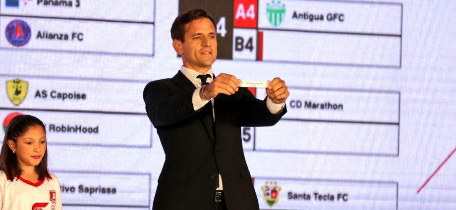 equipos de guatemala jugarán la liga concacaf 2019