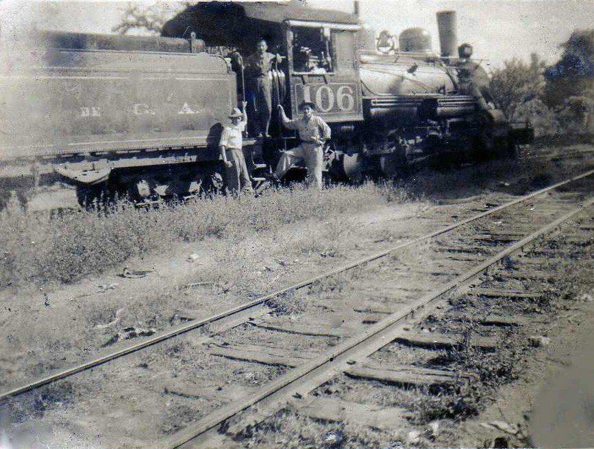 El ferrocarril en Guatemala – Radio TGW