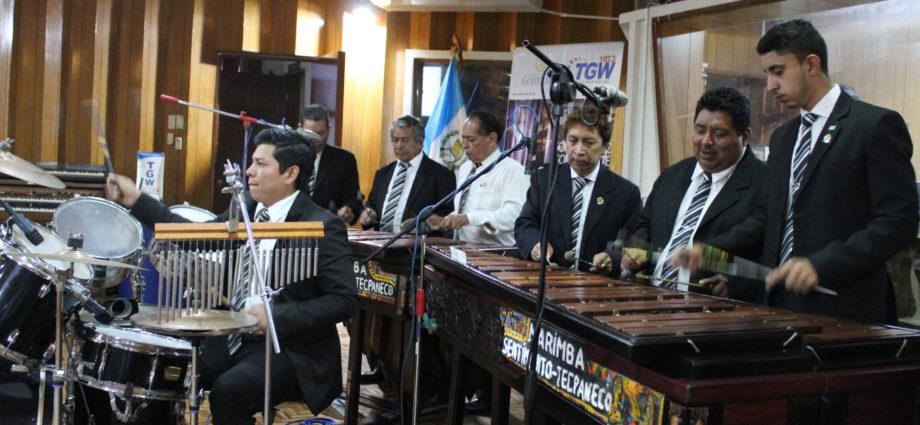 la noche de los museos en guatemala 2019