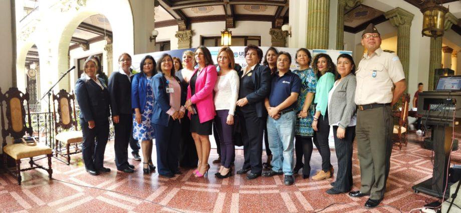 anuncian noche de los museos en Guatemala