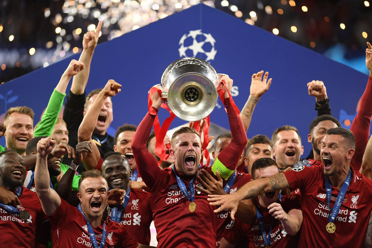 Champions League Radio Konferenz
