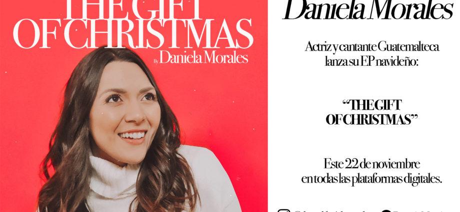 Daniela Morales Navidad