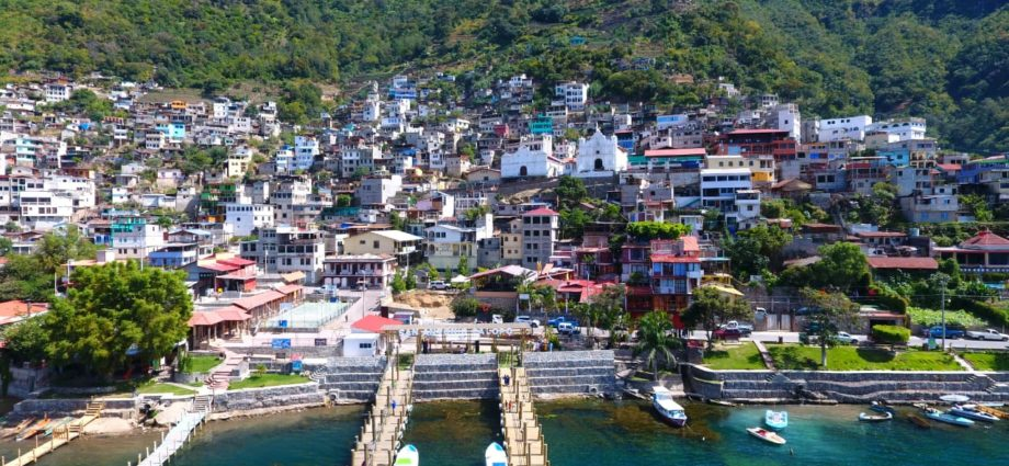 San Antonio Palopó